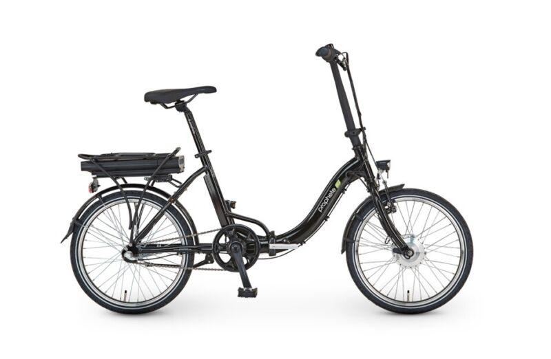 Prophete E-Bike GENIESSER e9.3 20