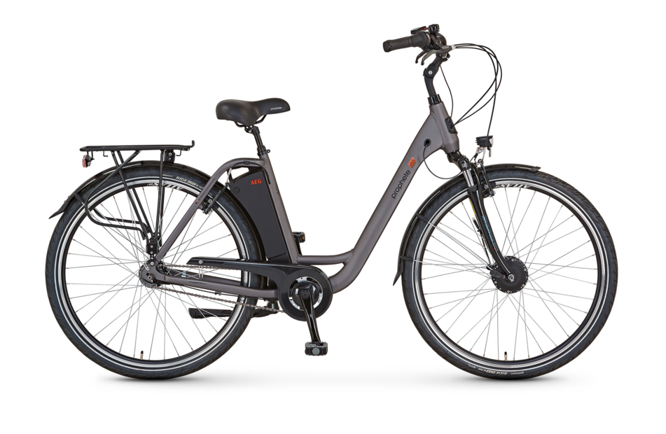 PROPHETE e9.5 Citybike
