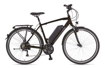 """Prophete E-Bike Alu Trekking Entdecker e8.6 Herrenrad Elektrofahrrad 28"""" B-Ware, gebraucht gebraucht kaufen  Bramsche"""