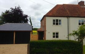 4 Bed House For Rent in Astonishing Berkshire Downs Westridge Green, Streatley