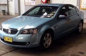 VE Holden Calais V6 Auto Muswellbrook Muswellbrook Area Preview