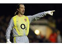Goalkeeper Required URGENT