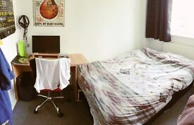 Single Room with Double Bed *All Bills Inc 630*