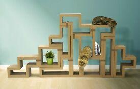 Cardboard Cat Scratching Furniture Katris Cat Kitten Scratcher Toy box