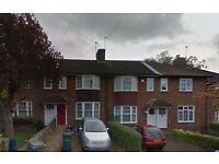 AVAILABLE NOW - Modern 3 bedroom house to rent on Banstock Road, Edgware HA8 9JJ