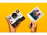 Polaroid OneStep 2 Camera - Brand New in Box