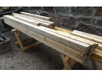 63 x 38 mm cls timber