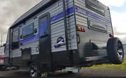 Family Bunk Caravan Caloundra Caloundra Area Preview