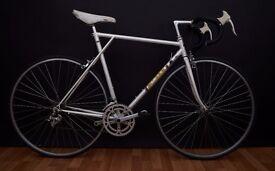 Mazza Campagnolo TDF Road Racing bike (1994) Vintage Lopro