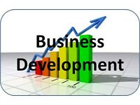 Business development freelancer