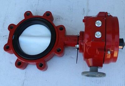 NEW Johnson Controls VFC-060LB-702N4 Bray Controls 70 Series Electric Actuator