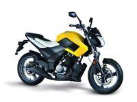 Romet Divison (125cc)