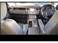 Range Rover white carbon fibre roof 2011 very clean car quick sale