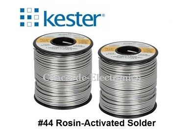 Kester Solder 24-6040-0027 Sn60pb40 44-rosin Flux .031 3 2-lb Pak