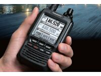 YAESU FT-2DE, FT-2DR, VHF-UHF SYSTEM FUSION C4FM FDMA BRAND NEW BOXED OFFERS CONSIDERED