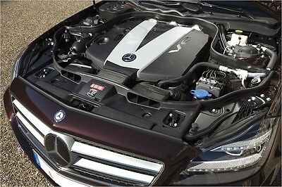 Chiptuning Mercedes GLK350 CDI 265PS auf 310PS/720NM Vmax offen!! 195KW X204 XX