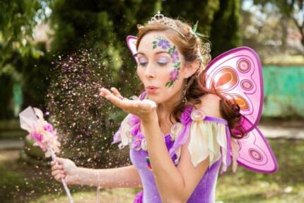 Fairy and Princess parties