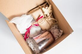 Luxury Bath Hamper