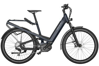 BICI ELECTRIC BIKE RIESE E MULLER HOMAGE GT TOURING size 54 2019 ABS BOSCH