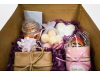 Medium Luxury Bath Hamper
