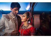 ASIAN WEDDING PHOTOGRAPHY AND VIDEOGRAPHY ONLY £495 PHOTOGRAPHER VIDEOGRAPHER newborn baby video car