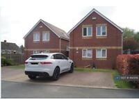 3 bedroom house in Calgary Close, Coventry, CV3 (3 bed)