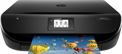 HP ENVY 4525 (K9T09B) MULTIFUNKTION DRUCKER SCANNER KOPIERER WLAN