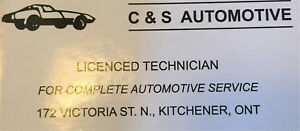 Looking for Qualified/ skilled Mechanic