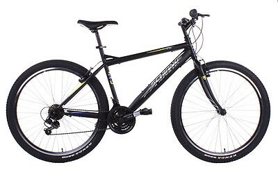 Bicicletta Mountain Bike MTB Uomo 27,5