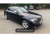 BMW, 1 SERIES, Coupe, 2012, Manual, 1995 (cc), 2 doors