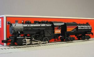 LIONEL SOUTHERN PACIFIC STEAM ENGINE & TENDER 6-30167 locomotive o guage 6-18750