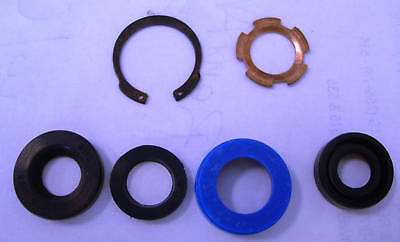 New Ford Tractor Steering Cylinder Seal Kit 800 801 861 600 661 2000 2600 3600