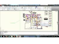 Cad Technician Drawer 2D/3D Solidworks 3D operator