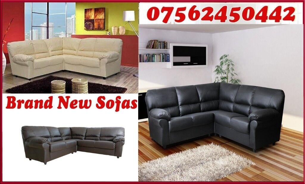 Brand New Candy Corner Sofa £ 380 | in Leeds City Centre