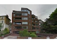 Steeles Road/Fellowes Road Belsize Park London NW3 - Private Garage To Let