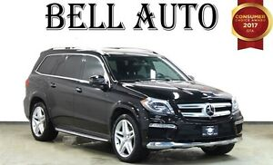 2015 Mercedes-Benz GL-Class GL350 BLUE TECH AMG OPTION FULLY LOA