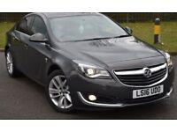 Vauxhall Insignia 1.6 CDTi SRi Nav 5dr