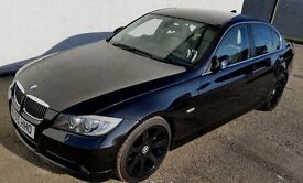 "2005 BMW 330I ""FULLY LOADED"" SAT NAVIGATION - TV - XENON'S - FULL HEATED LEATHER (PART EX WELCOME)"