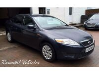 LOVELY 2009 Ford Mondeo 2.0 Tdci Edge, Grey, 100k 12 months, just serviced!