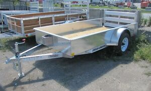 2017 Stronghaul 5X8 UTILITY TRAILER Order Yours Today!
