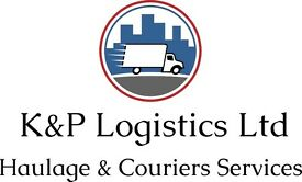 Multi Drop delivery driver (Self-Employed)