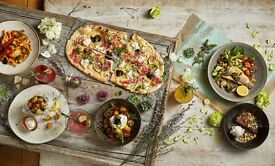 F/T SECTION CHEFS, ZIZZI RESTAURANTS - PORT SOLENT