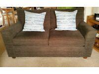 Next 2-seater sofas x 2