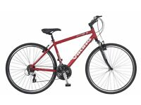 Viking Bayswater - Mens Hybrid Bike. Front Suspension. Used 5 times.
