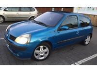 Renault Clio, Great Condition, Buy and Drive!