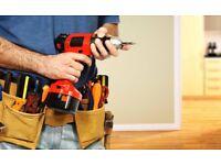 painter, painting and decoration ,decorator, plumber,handyman,builder,