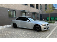 2008 BMW 330i M Sport E93 Convertible, Automatic, 40k Miles Only, FSH, 1 Yrs MOT, 2 Keys, Auto, 330