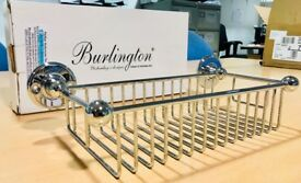 Burlington Wire Basket 62mm Deep