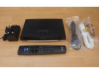 BT YouView DTR-T2100/500G **Boxed**