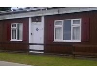 2 Bedroom Chalet, sleeps 4, North Devon.